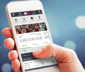 Mobile's £10 free bet from Netbet