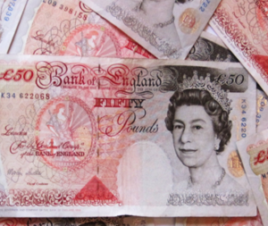 Betting specials at Unibet - who will appear on the new £50 note?