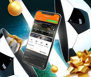 bookmaker betsson football bonus
