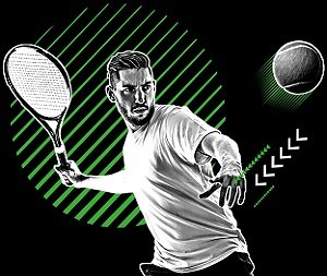 bookmaker unibet french open game