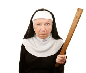 Two nuns have stolen half million dollars and lost it all on gambling in Las Vegas.